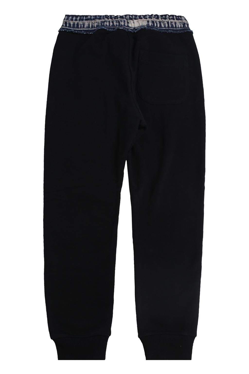 Diesel Kids Sweatpants