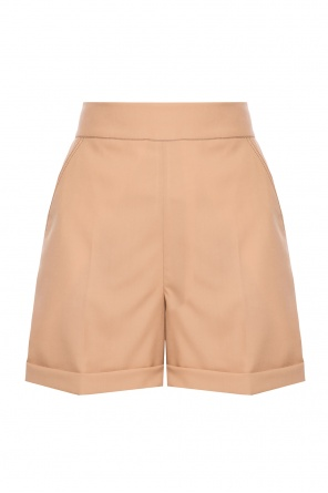 High-waisted shorts od Marni