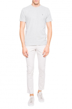 'park' cotton chinos od AllSaints