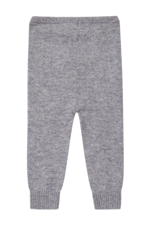 Bonpoint  Kaszmirowe legginsy