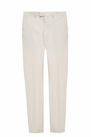 Straight leg trousers od Dries Van Noten