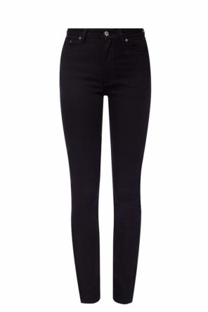 Narrow leg jeans od Acne