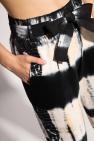 Ulla Johnson 'Haven' belted sweatpants