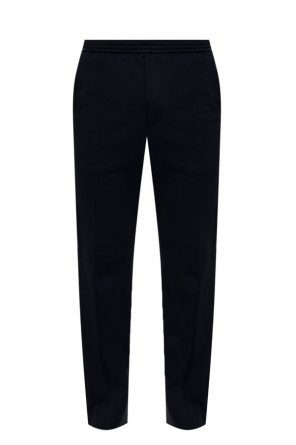 Side stripe sweatpants od Marni