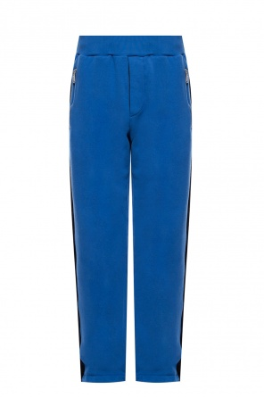 Side-stripe sweatpants od Marni
