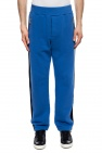 Marni Side-stripe sweatpants