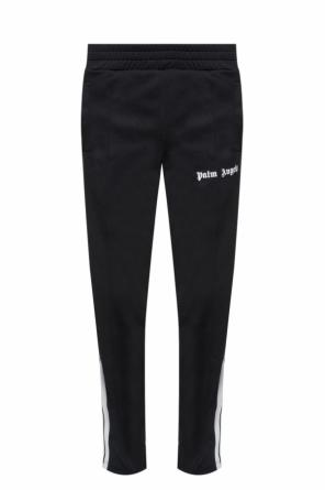 Side-stripe sweatpants od Palm Angels