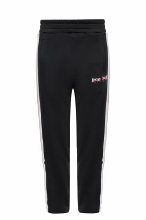 Branded track pants od Palm Angels