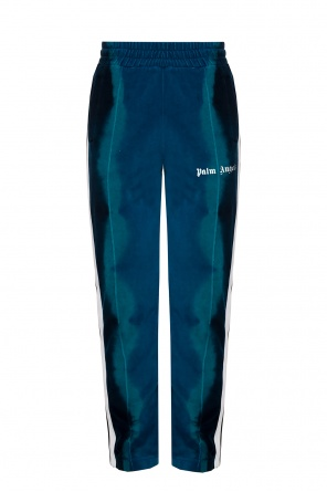 Velvet sweatpants od Palm Angels