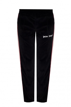 Logo sweatpants od Palm Angels