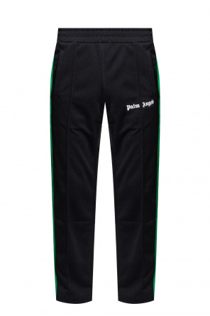 Sweatpants with logo od Palm Angels