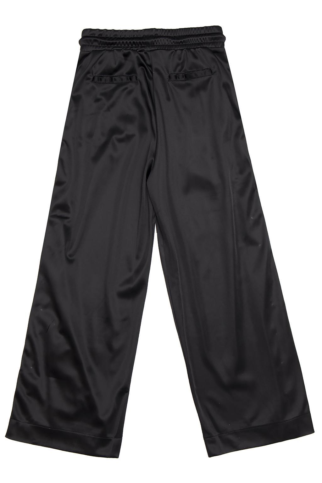 Diesel Kids Branded track pants