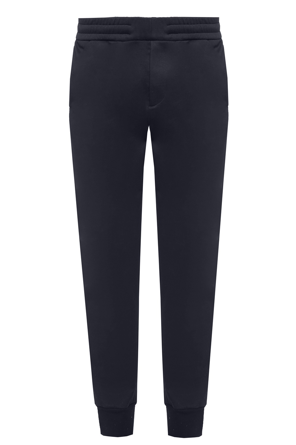 Paul Smith Trousers with elasticated cuffs
