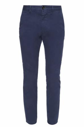 Straight leg trousers od Paul Smith