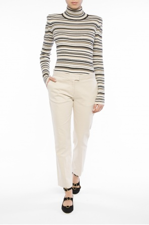 Cropped trousers od Paul Smith