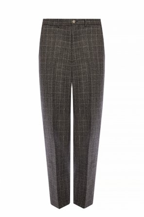 Patterned trousers od Marni