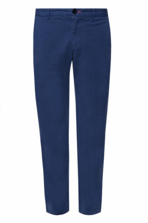 Patched trousers od Paul Smith
