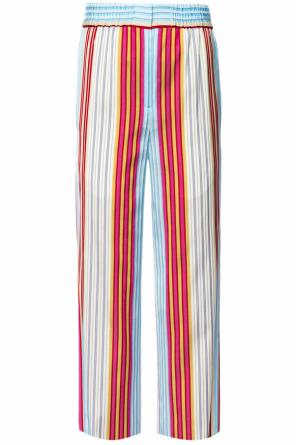 Striped trousers od Paul Smith