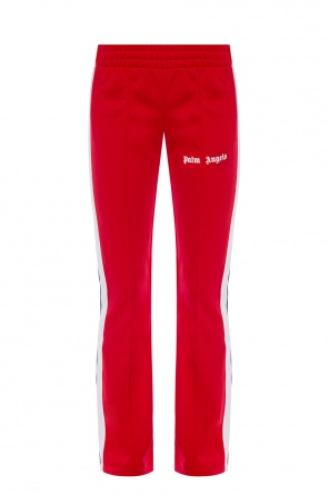 Flared sweatpants od Palm Angels