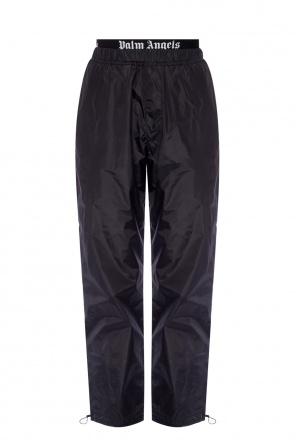 Loose-fitting trousers od Palm Angels