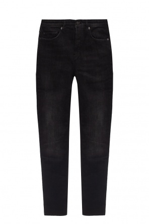 Tapered leg jeans od Zadig & Voltaire