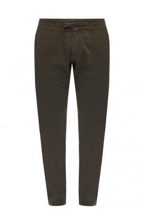Cotton trousers od Zadig & Voltaire