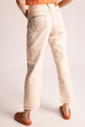Palm Angels Cotton trousers