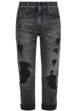 Dropped crotch jeans od R13