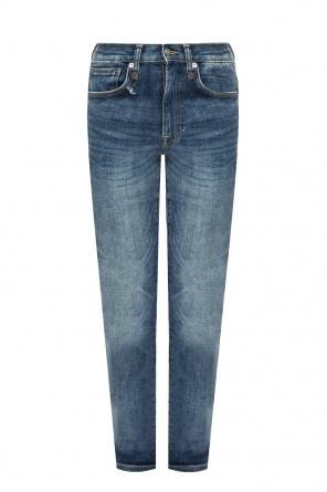 Stonewashed jeans od R13