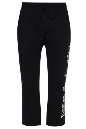 Dropped crotch sweatpants od R13