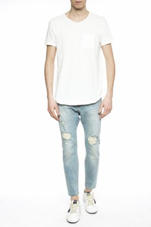 Jeans with holes od R13