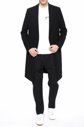 Side-stripe trousers od Berluti