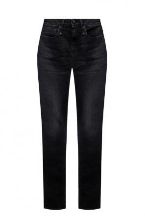 Distressed jeans od R13