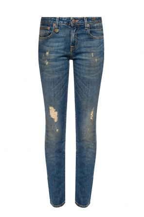 Jeans with tears od R13