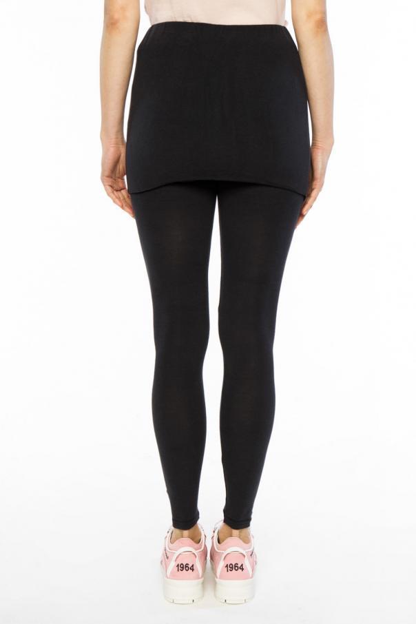 e2db2b44a8da1 Raffi' leggings with skirt AllSaints - Vitkac shop online
