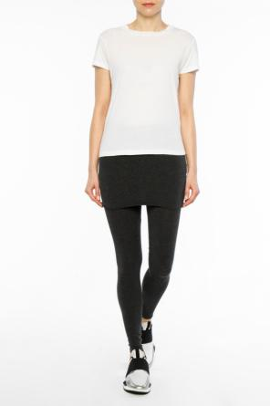 'raffi' leggings with skirt od AllSaints