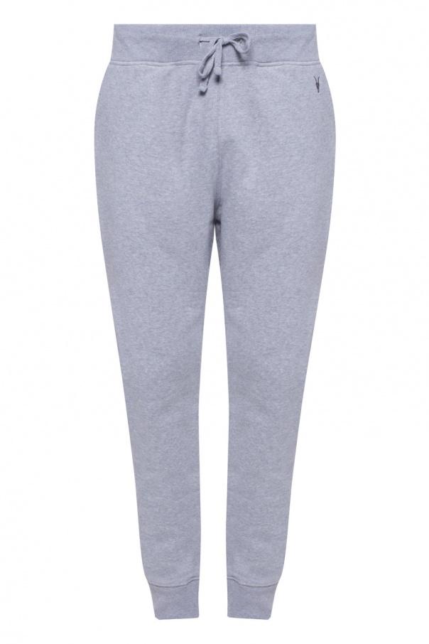 AllSaints Spodnie dresowe 'Raven Sweat'