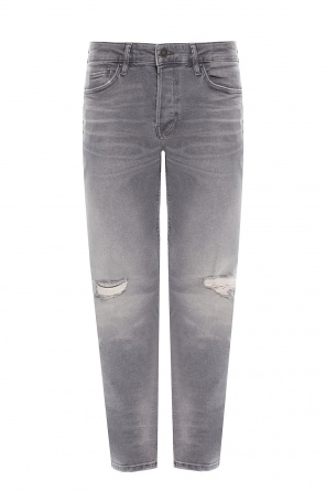 'rex' distressed trousers od AllSaints