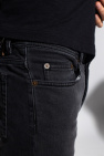 Acne Studios Jeans with logo