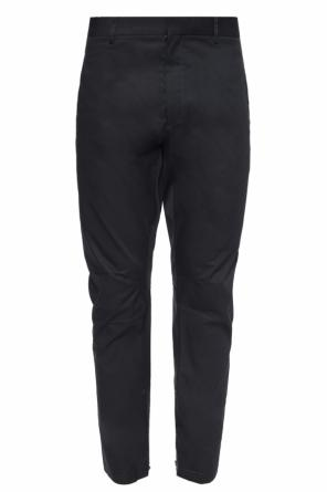 Tapered leg trousers od Lanvin