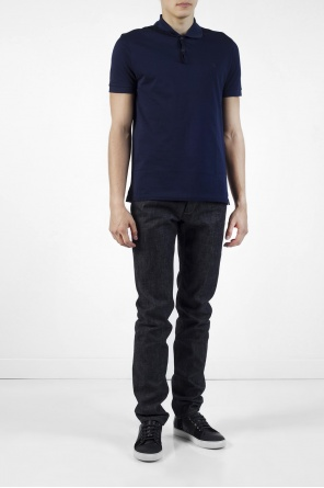 Tapered leg jeans od Lanvin