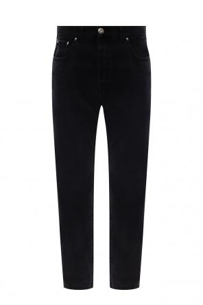 多口袋牛仔裤 od Lanvin