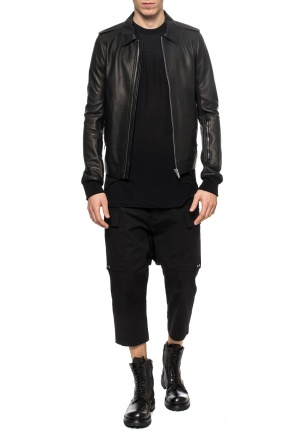 Loose-fitting trousers od Rick Owens