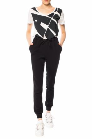 Narrow leg trousers od Lanvin