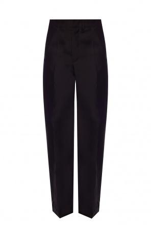 Wide-legged trousers od Lanvin