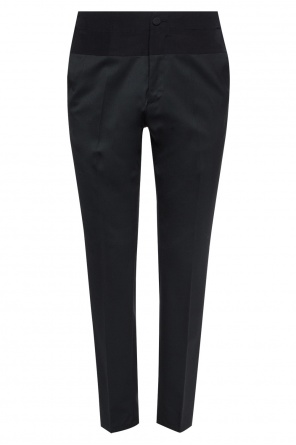 Pleat-front trousers od Just Cavalli