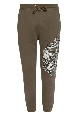 Printed sweatpants od Just Cavalli