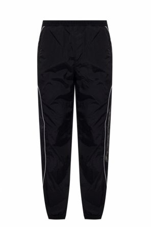 Embroidered sweatpants od Just Cavalli