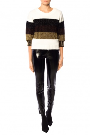 Narrow leg trousers od Just Cavalli