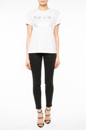Side-stripe jeans od Just Cavalli